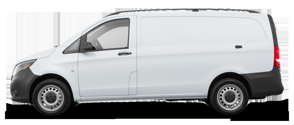 commercial van hire company