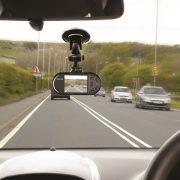 EastGate Dash Cam in Action